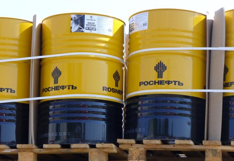 Моторное масло М-8В Роснефть  13260 руббочку