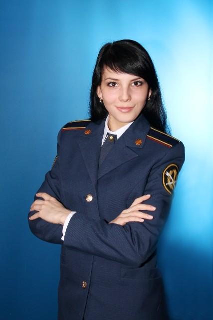 Младший инспектор отдела безопасноси