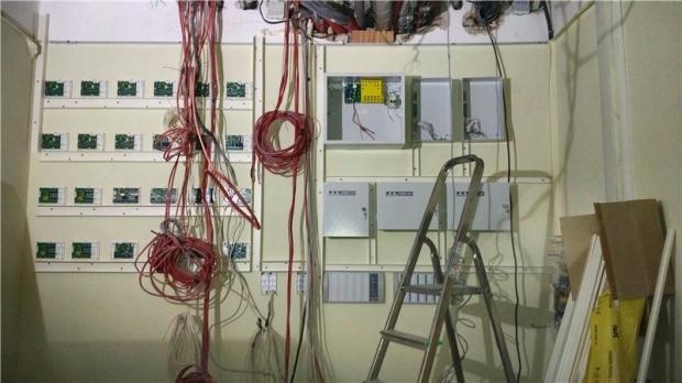 Монтаж и пусконаладка систем противопожарной защиты
